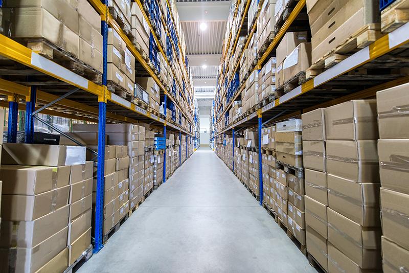 distribution warehousecenter