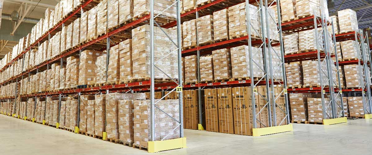 featured warehouse