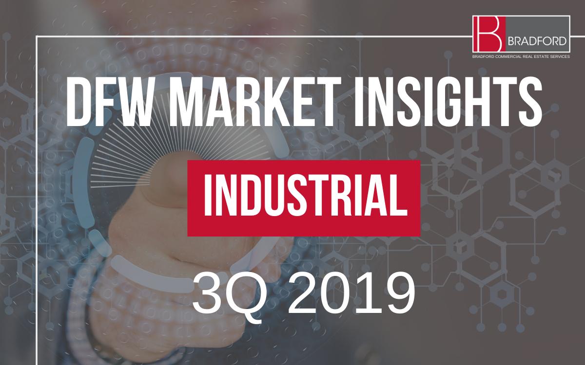 industrial insights 3q2019