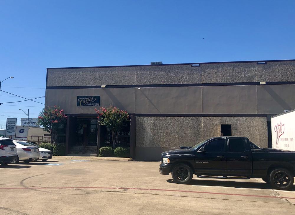 2020 460 W. Mockingbird Lane Dallas