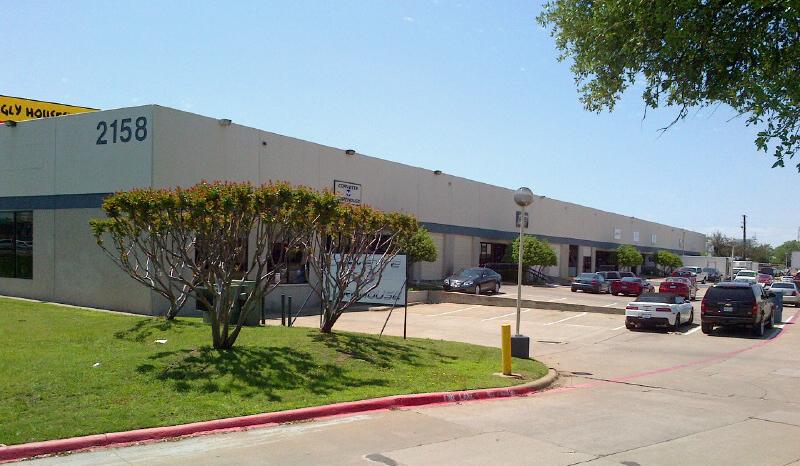 2158 W. Northwest Hwy. Dallas 2