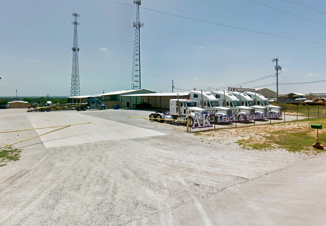 6300 Interstate 20 - Industrial Complex